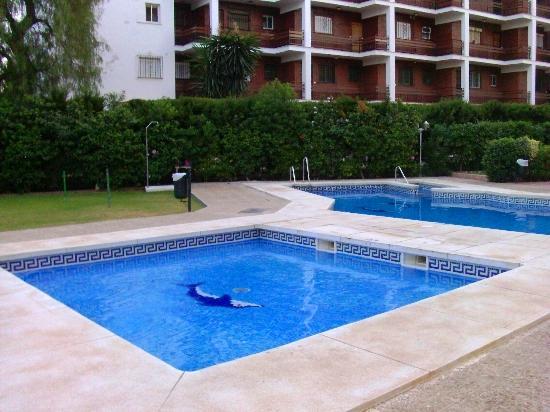 Club Playa Flores : Pool