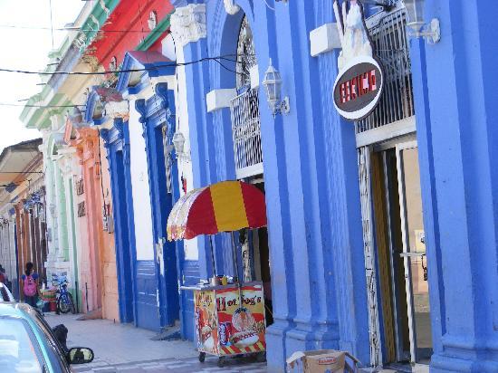 Casa San Francisco 사진
