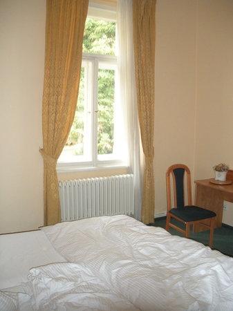 Hotel u Svateho Jana: Inside 2