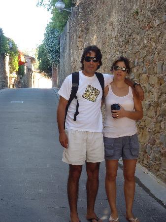 Monti Hotel: Bella l'Italia!