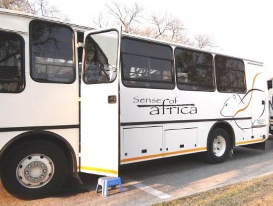 Sense of Africa - Day Tours : Good quality travel