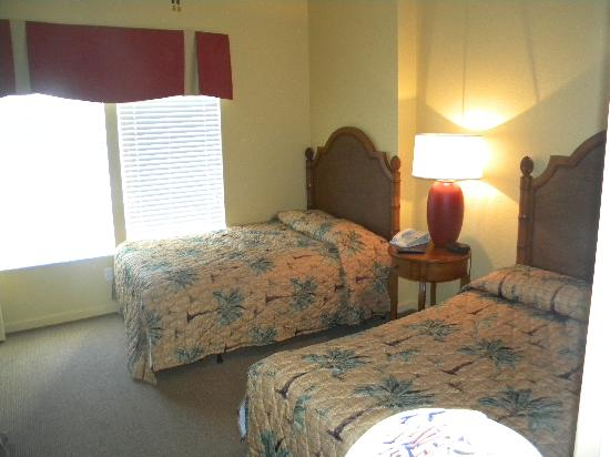 Lake Buena Vista Resort Village & Spa: Second room