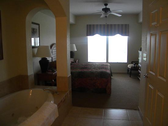 Lake Buena Vista Resort Village & Spa: Master room