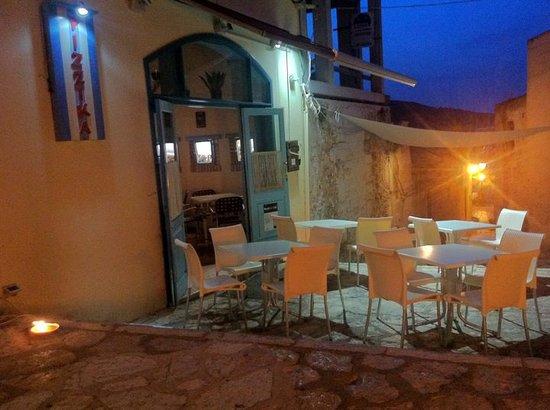 ristorante Pizzika