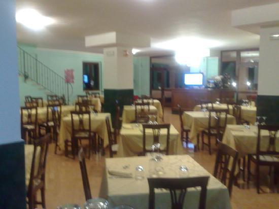 Hotel Umbria Valnerina: Albergo/agriturismo in Valnerina Ristorante
