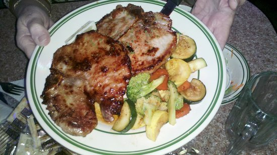 Hempstead Steak & Seafood