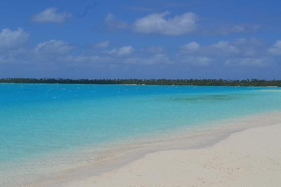 Etu Moana: Lagoon