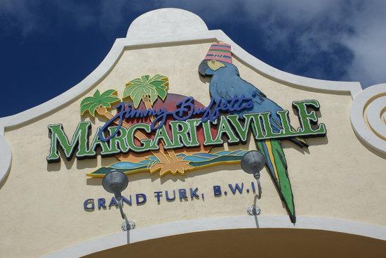 Jimmy Buffett's Margaritaville: Margaritaville