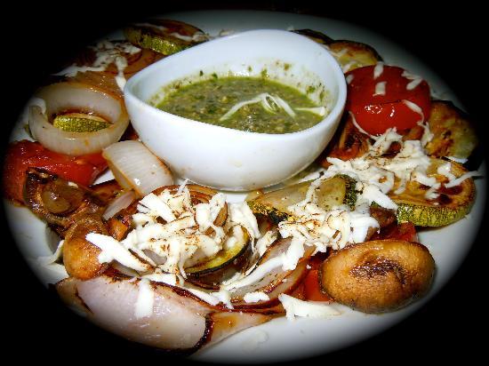 Cabanaconde, Peru: Un restaurant à la hauteur du site et très peu cher !