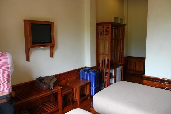 Villa Chitdara 2 Guesthouse: Room 06
