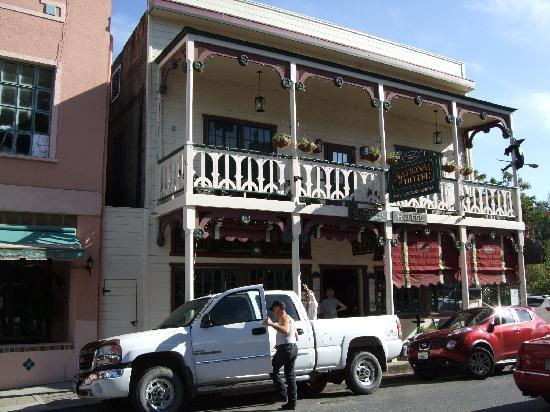 1859 Historic National Hotel: National Hotel