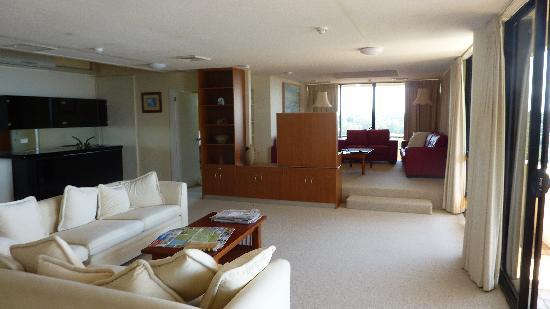 Photo of Pacific Towers Apartments Coffs Harbour