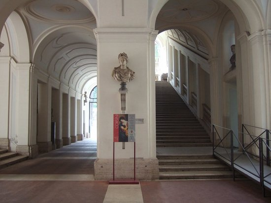 Galleria Nazionale di Arte Antica