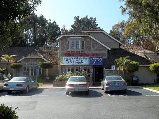Marie Callender's Restaurant & Bakery: Marie Callender's in Torrance, California