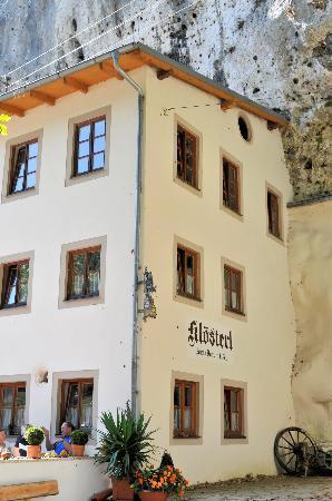 Einsiedelei Klösterl: Gasthaus