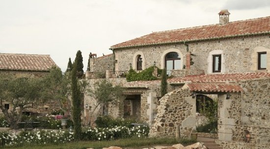 Peralada, Hiszpania: getlstd_property_photo
