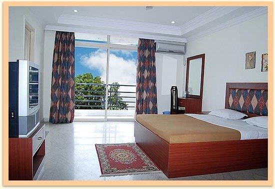 Mount Rose: mountrose apartment