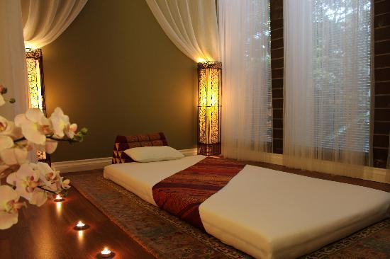 Traditional Thai Massage Room Palm Room Picture of Smile Thai
