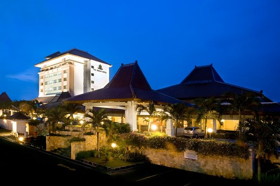 โรงแรมเดอะซูนัน โซโล