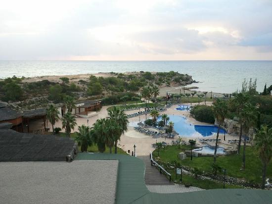 RV Hotel Ametlla Mar : Habitación con vistas al mar