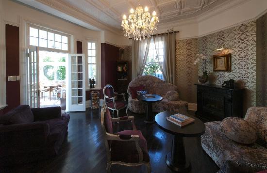 Kingslyn Guesthouse: lounge