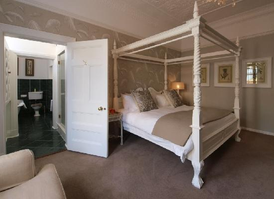 Kingslyn Guesthouse: deluxe Suite