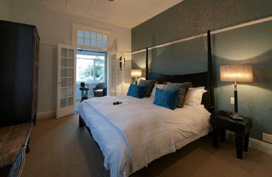 Kingslyn Guesthouse: luxury Suite