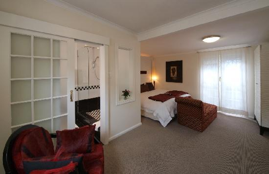 Kingslyn Guesthouse: double room