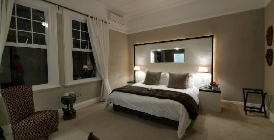 Kingslyn Boutique Guesthouse: double room