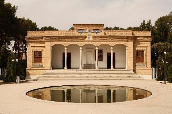 Zoroastrian Fire Temple - Picture of Zoroastrian Fire ...