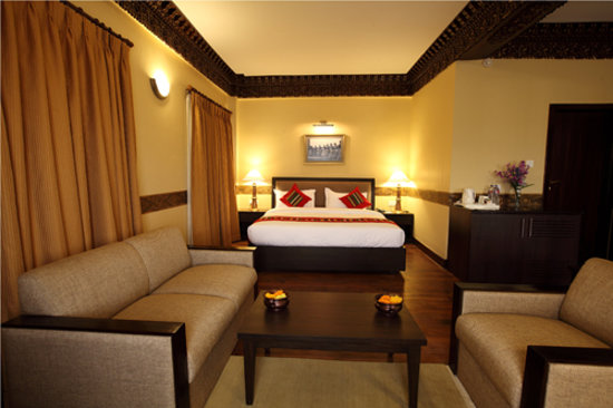 Hotel Tibet International: getlstd_property_photo