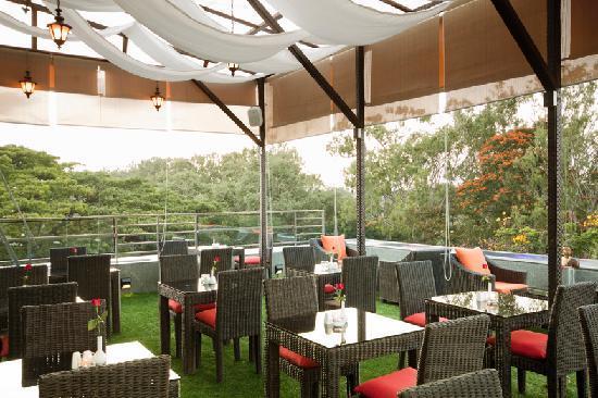 The Park Slope Hotel: Restaurant