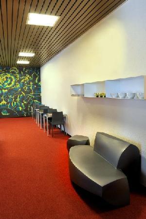 Hotel Garni Centro : ArtHotel