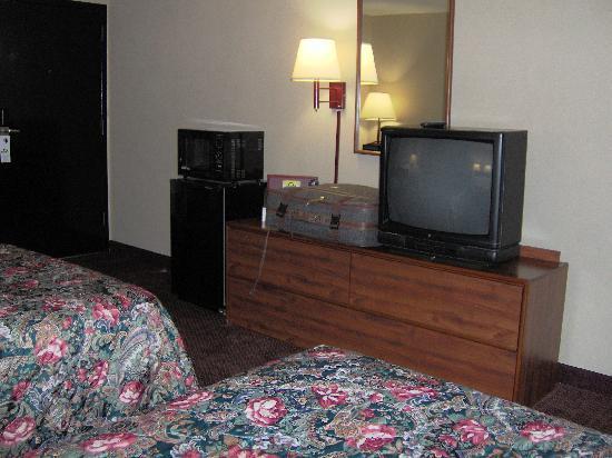 Days Inn Murphy: Room