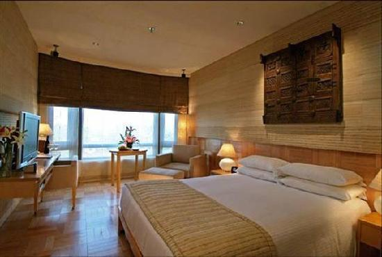 Vivanta by Taj - President, Mumbai: Deluxe Delight Rooms, designed by Japanese Design Studio SUPER POTATO