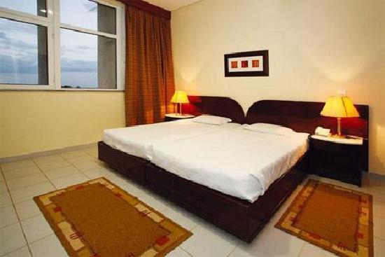 Нампула, Мозамбик: Room