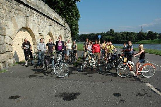 Cool Tour Company: Summer Bike tour