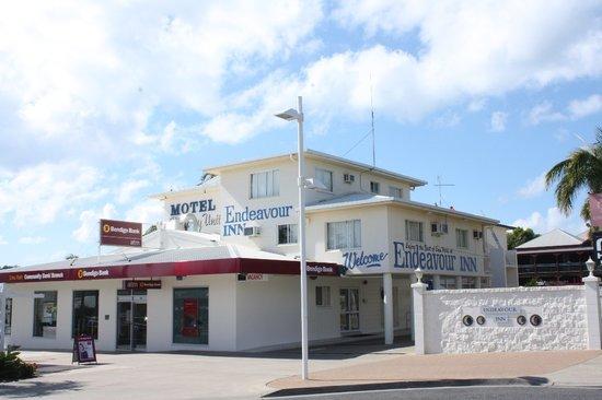 Endeavour Inn Emu Park