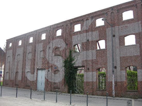 Exterieur Du Musee D Art Et D Industrie De Roubaix Photo De Musee