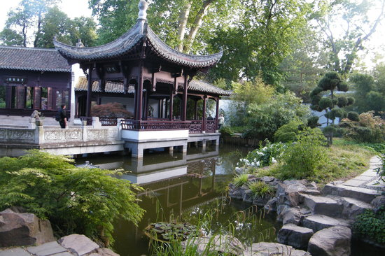 chinese garden frankfurt germany top tips before you
