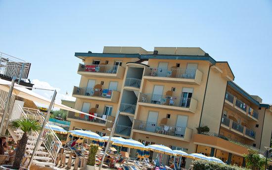 Royal inn hotel san mauro a mare europa prezzi 2017 e - Bagno delio san mauro a mare ...