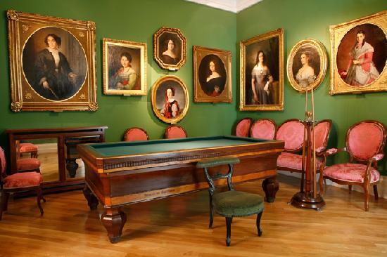 Photo of Tourist Attraction Museo del Romanticismo at Travesia San Mateo 13, Madrid 28004, Spain