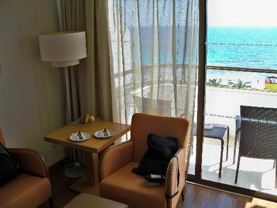 Alion Beach Hotel: Habitacion 1