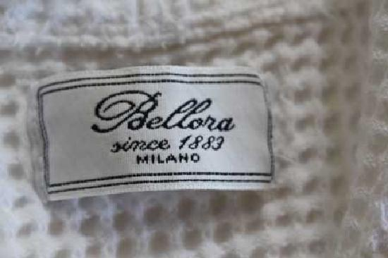 La Toscana di Carlotta: The ultimate cotton experience...