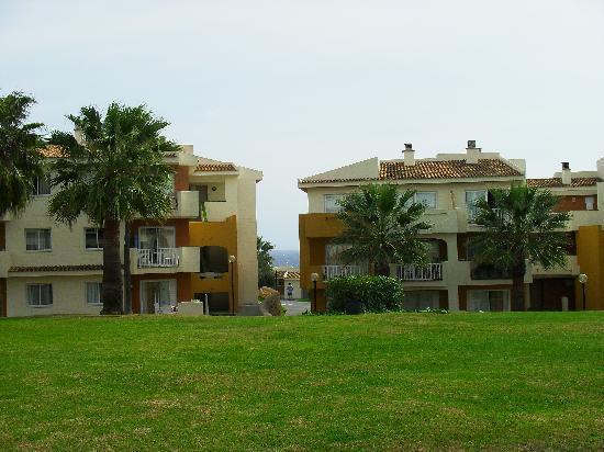 Blau Punta Reina Resort: Les bungalows