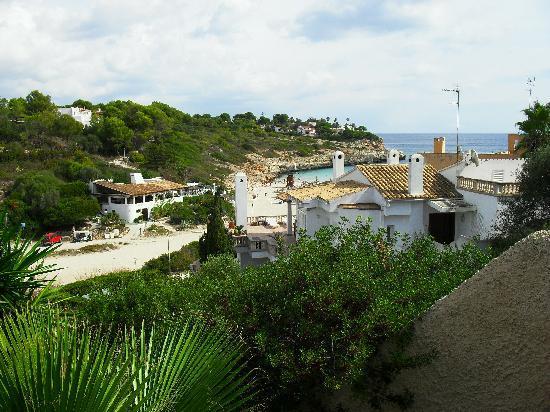 Blau Punta Reina Resort: Cala Mandia