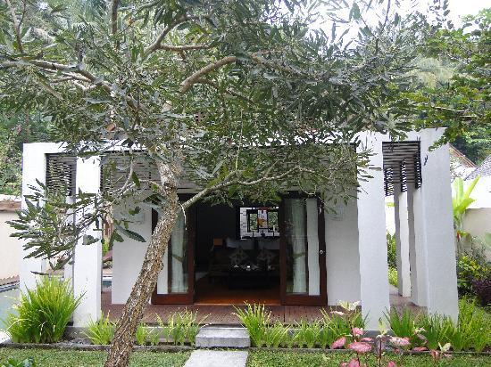 The Samaya Bali Ubud: Ayung villa