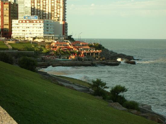 Mar del Plata, Argentina: Playa Chica