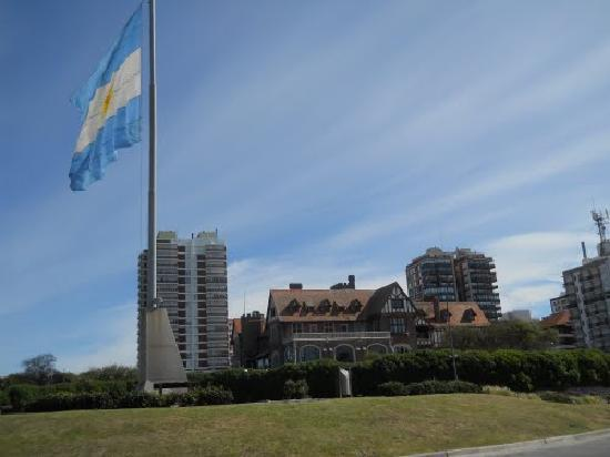 Mar del Plata, Arjantin: Golf Club