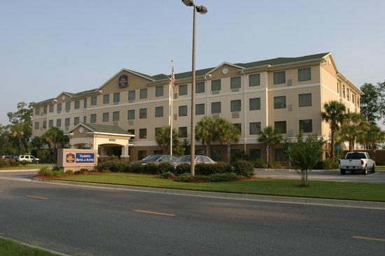 Best Western Plus Valdosta Hotel & Suites: Best Western Plus Valdosta Georgia